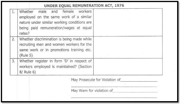 Haryana Labour Terms Condition